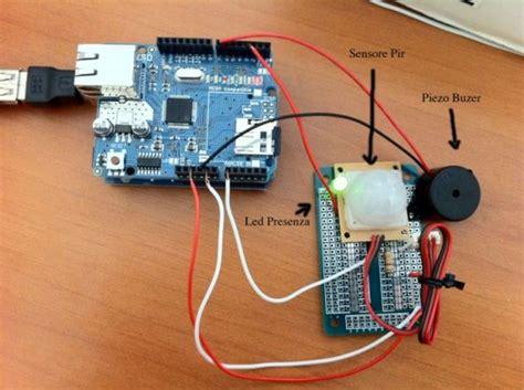 arduino antifurto casa pushme to utilizzato insieme ad arduino per sviluppare un
