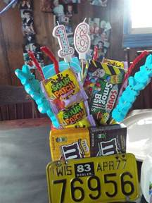 Sweet 16 Favors For Boys by Best 25 Boy 16th Birthday Ideas On