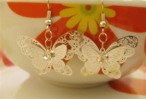 Anting Topi By jewelerry leenkshop boutique