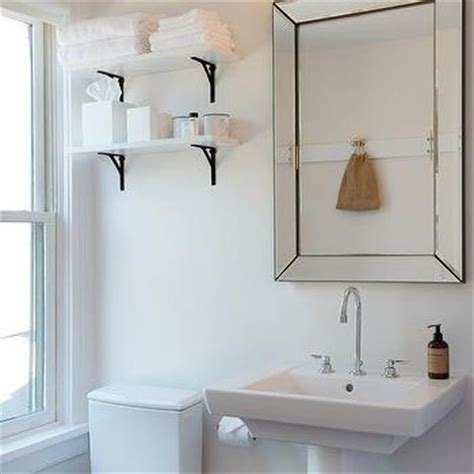 shelves toilet design ideas
