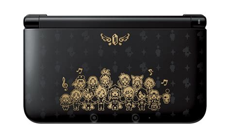 theatrhythm final fantasy curtain call 3ds theatrhythm final fantasy curtain call gets a japanese