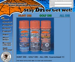 best water repellent high performance hunt dri staydri stay dri high performance waater repellent