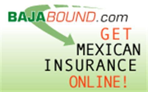 Mexican Car Insurance   Baja Rentals.com