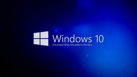 windows 10 wallpaper 1366x768 download wallpaper 1366x768 windows 10 blue background hd