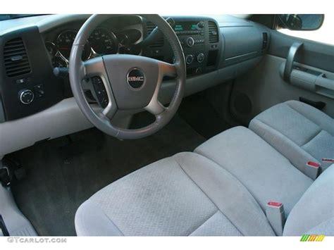 2007 Gmc Interior by 2007 Gmc 1500 Sle Crew Cab Interior Photo 44022244