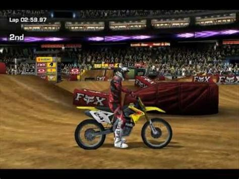 motocross matchup ricky carmichael motocross matchup tutorial youtube