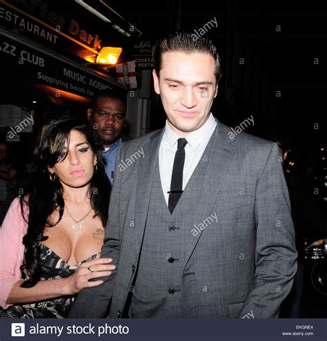 Winehouse Engaged by 15 June 2010 Winehouse And New Boyfriend Reg