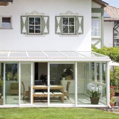 verande vetrate finstral finestre infissi serramenti porte d ingresso