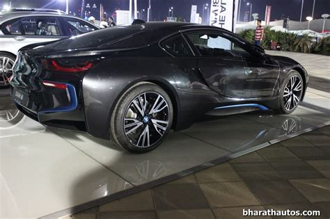 bmw i8 launch in india bmw i8 spied in india before febraury 2015 launch