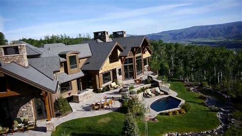 360 Eagle Pines Aspen Co Luxury Real Estate Youtube Luxury Homes In Aspen Colorado