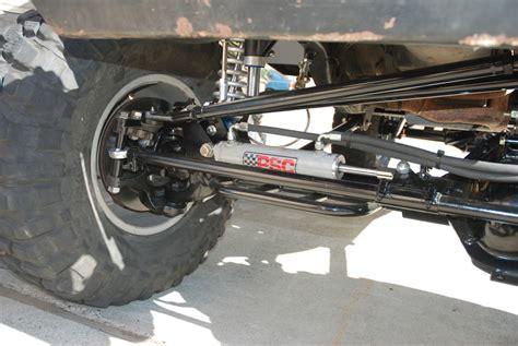 Jeep Steering Upgrade Steering Pictures
