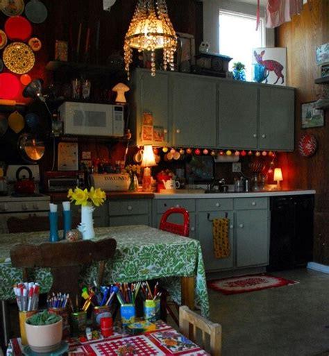 Gipsy Kitchen by Kitchen Dreamin Big