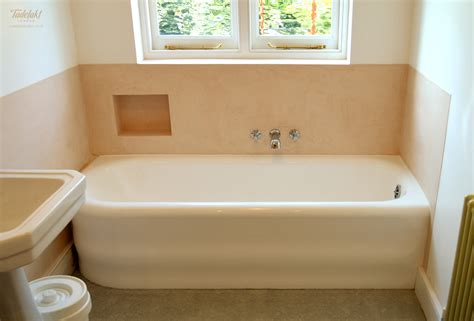 bathtub or shower which is better bath and shower surrounds tadelakt london