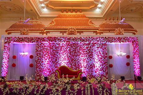 Decoration Reception by Spray Decorations Pondicherry Reception Decorations