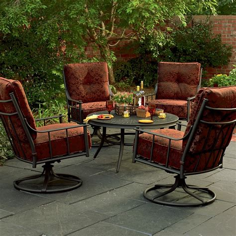 best patio furniture sets cheap patio furniture sets 200 dollars