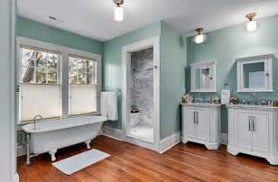 Paint Color Ideas For Bathrooms Cool Paint Color For Bathroom With White Vanity Cabinets Ideas Home Interior Exterior