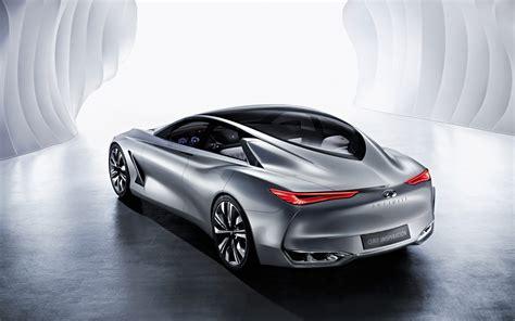 infiniti q80 inspiration concept 2014 2 wallpaper hd car