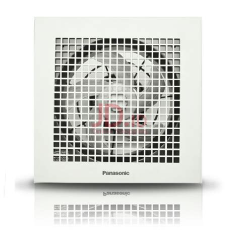 Exhaust Fan Panasonic Fv 25tgu3 W by Jual Panasonic Ventiling Fan Exhaust Fan Fv 25tgu5 W Jd Id