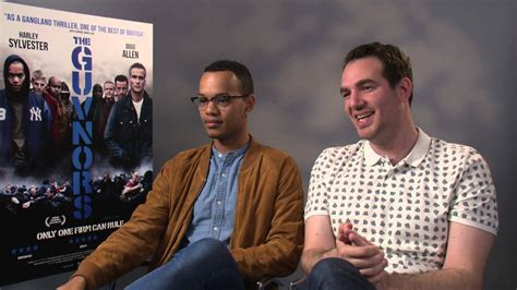 The Guvnors 2014 Full Movie Video Interview With Harley Sylvester The Guvnors Movie