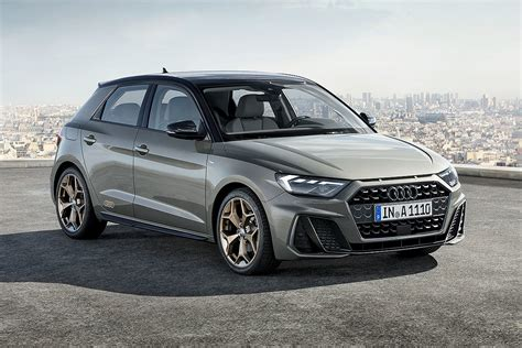 Audi A1 Test by Audi A1 2018 Alle Infos Test Bilder Autobild De