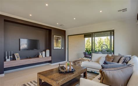 Simple Home Interior Design Living Room Discover The Amira Home With Metricon