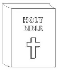 what does the color black in the bible the holy bible