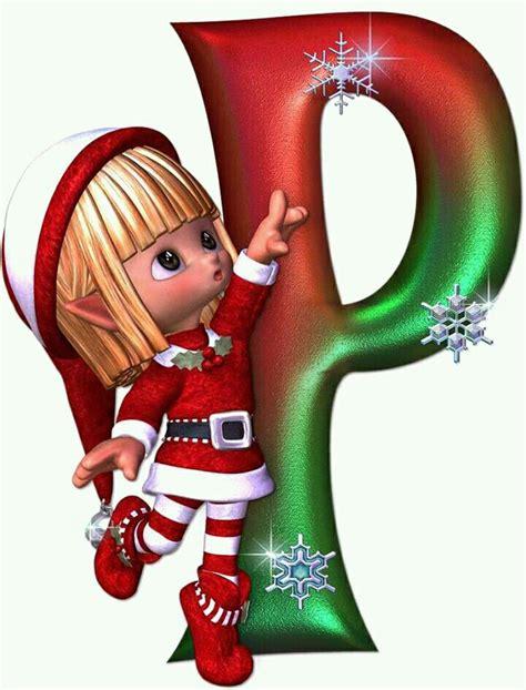 Buchstaben Sticker Libro by 26 Besten Christmas Alfabet Bilder Auf Pinterest
