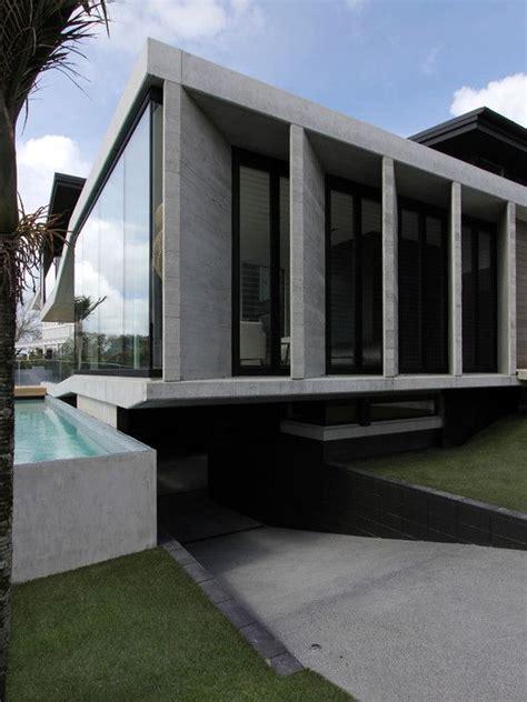 stunning bay house design luxurious home living modern