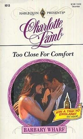 close for comfort too close for comfort by charlotte lamb reviews