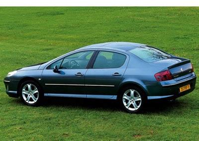 peugeot 407 price peugeot 407 sedan 2004 2008 reviews technical data prices