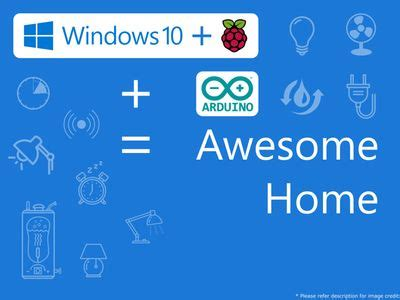 tutorial windows 10 iot 25 best ideas about arduino home automation on pinterest