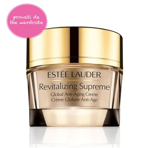 Estee Lauder Revitalizing estee lauder revitalizing supreme l anti age adatto alle