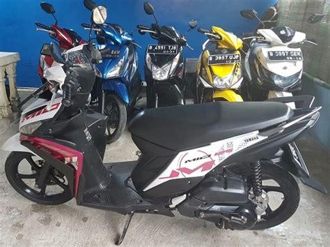 Murah Aksesoris Cover Kipas Yamaha Mio M3 125 Soul Gt Murah Meriah jual motor bekas murah di depok dan jakarta call wa 081398962228 081315109598 kredit motor