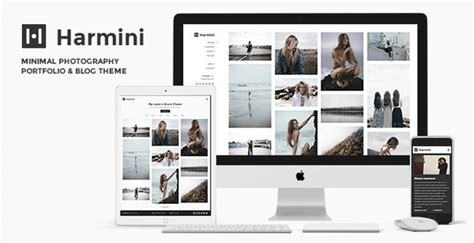 wordpress photoblog themes wordpress photography theme harmini digital marketing