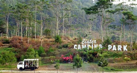 camping ground sari ater tourism company  tourism information center
