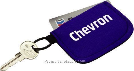 Prohunter Split Ring 100 Lbs Size 8 neoprene credit card holder with split ring wholesale china