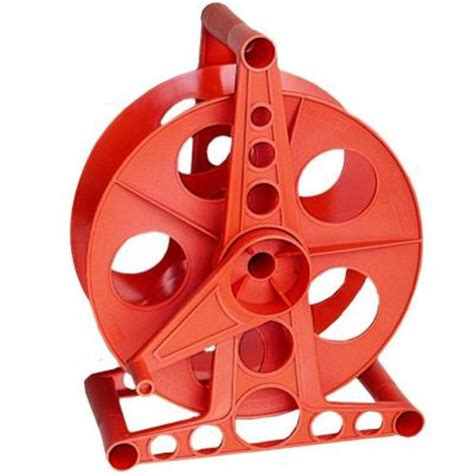 hdx   ft cord storage reel  stand ce pdq