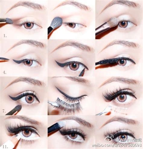 pin up makeup tutorial how vintage makeup tutorial