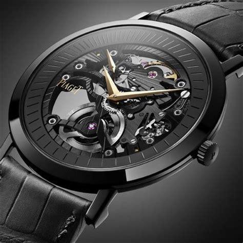 best watches best skeletonized piaget altiplano skeleton for