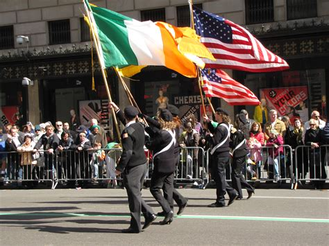 st s day america vs ireland the history surrounding st s day ef tours