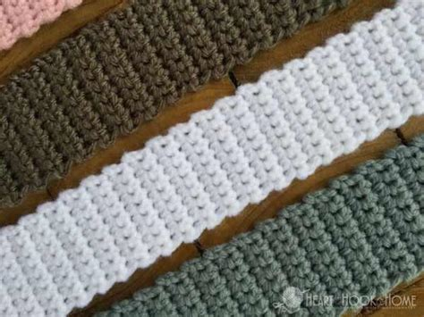 is crochet easier than knitting keeping edges in crochet is easier than you think