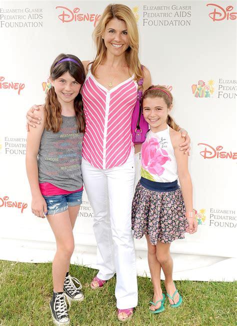 lori loughlin model lori loughlin johnny depp and more celebrities with kids