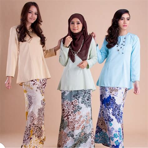 baju raya 2014 keluarga 2014 designs raya baju kurung modern joy studio design
