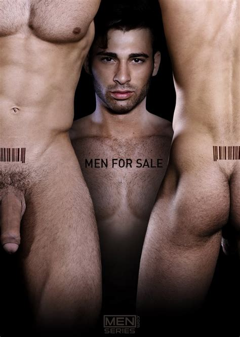 Gay porn movie for sale