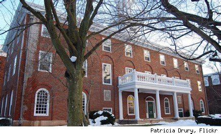 How Much Is An Mba From Harvard Worth by Harvard Mba Degree Cost