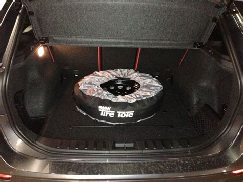 Spare Part Bmw X1 x1 space saver spare tire now available