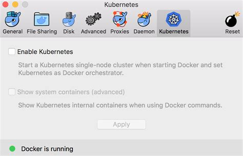 docker tutorial windows 7 tutorial getting started with kubernetes with docker on mac