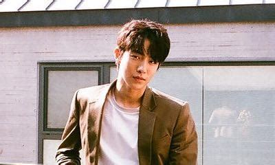 film terbaru nam joo hyuk nam joo hyuk to make big screen debut with star studded
