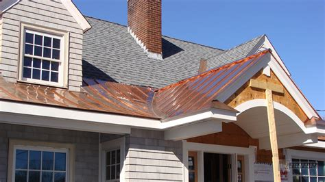 home copper copper roofing home design ideas and pictures