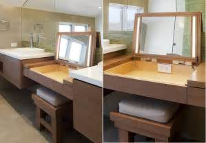 amazing Double Vanity With Makeup Station #8: master-bathroom-modern-vanity-makeup-space.jpg
